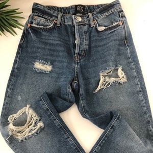 Urban outfitters BDG button fly jeans size 26